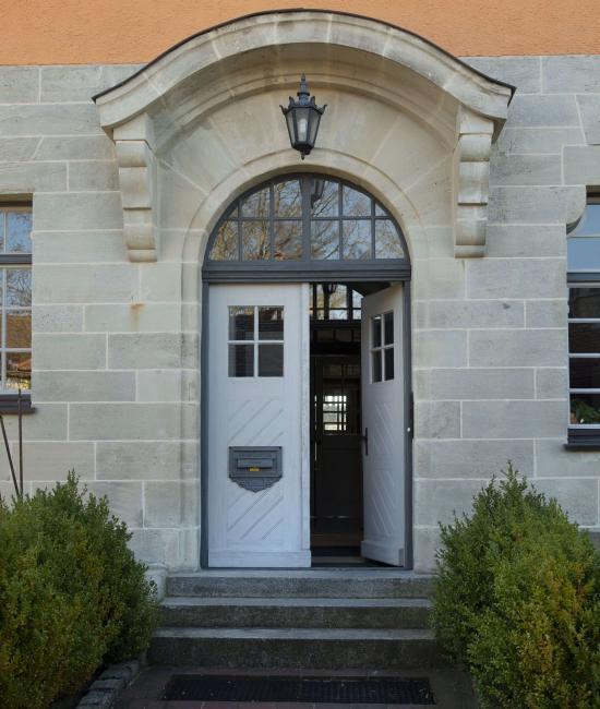 Unsere Türen zur Steuerberatung stehen für Sie jederzeit offen!